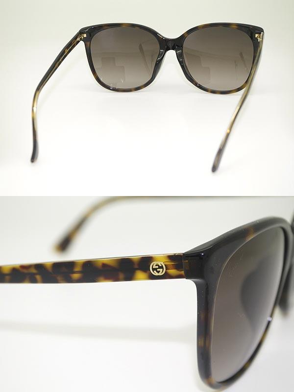 供供GUCCI古馳層次黑色太陽眼鏡GG-3754FS-KCL-HA名牌/人&女士/男性使用的&女性使用的/紫外線UV cut透鏡/開車兜風/釣魚/戶外/漂亮的/時裝