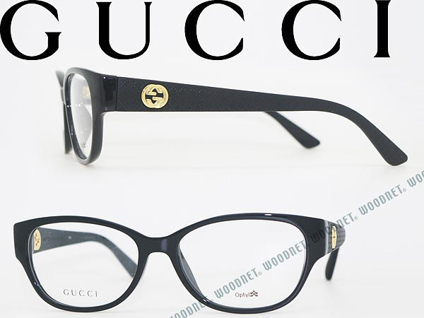 c7592889116d Gucci glasses black GUCCI eyeglass frames glasses GG-3800F-LWD branded/mens  & ...
