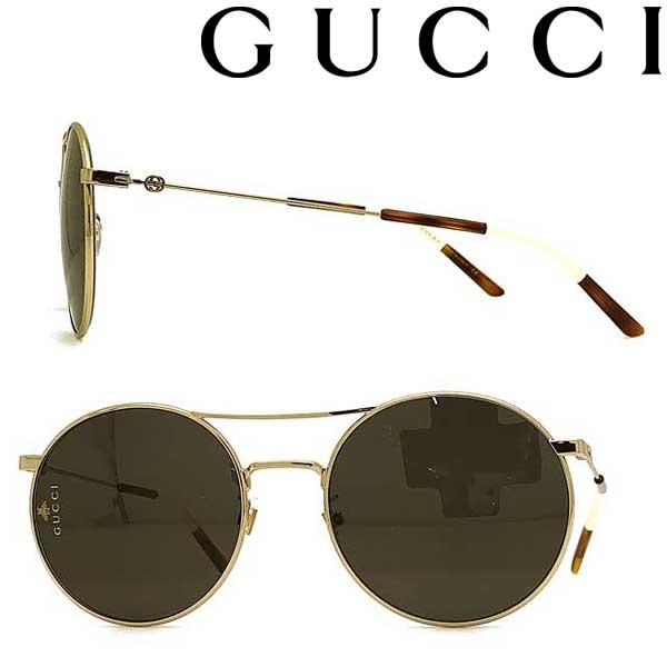 GUCCI サングラス グッチ メンズ&レディース ブラック GUC-GG-0680S-001 ブランド