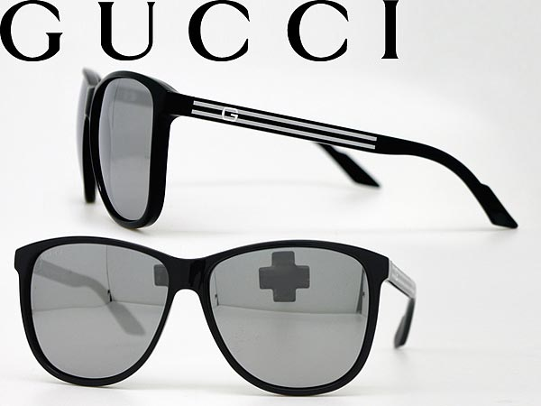 be824400a92 Black mirror sunglasses by GUCCI Gucci GUC-GG-1636-S-D28-T4 branded mens   amp  ladies   men for  amp  woman sex for and ultraviolet UV kathrens    drive ...