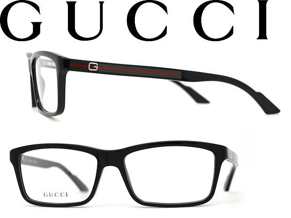 woodnet   Rakuten Global Market: Glasses GUCCI black Gucci glasses ...