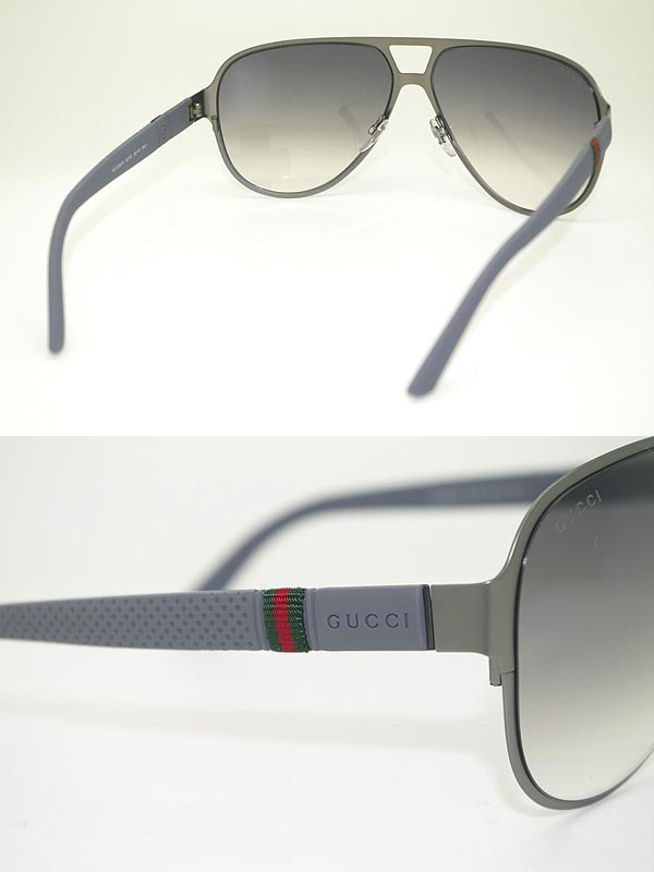 7aa6e083b5909 Branded mens  amp  ladies   men GUC-GG-2252-4UY-IC gradient black  teardrop-shaped Gucci GUCCI sunglasses for  amp  woman sex for and  ultraviolet UV kathrens ...