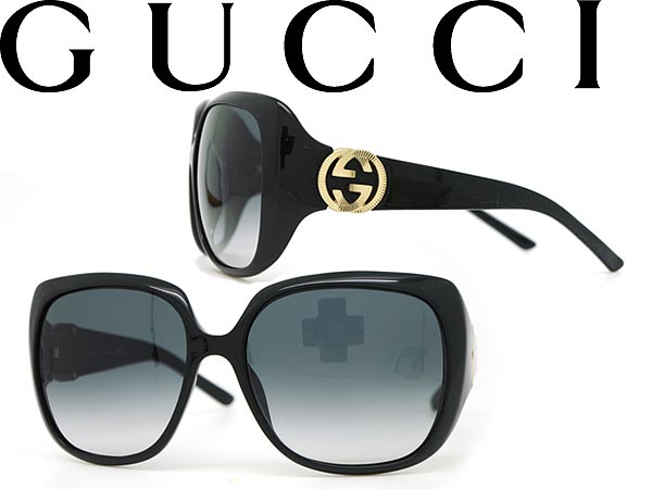 32cd0a3405583 GUCCI sunglasses gradient black Gucci GUC-GG-3163-S-D28-JJ branded mens   amp  ladies   men for  amp  woman sex for and ultraviolet UV kathrens    drive ...