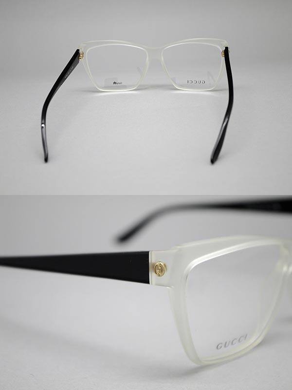 52ba737ff9f Eyeglass frames Gucci Matt Skelton x black GUCCI eyeglasses glasses GUC-GG- 3195-W5Y branded mens   ladies   men for   girls of for   degrees with ITA  ...