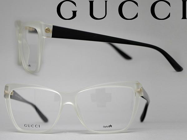 8ef9d6f81c0 Eyeglass frames Gucci Matt Skelton x black GUCCI eyeglasses glasses GUC-GG-3195-W5Y  branded mens   ladies   men for   girls of for   degrees with ITA ...