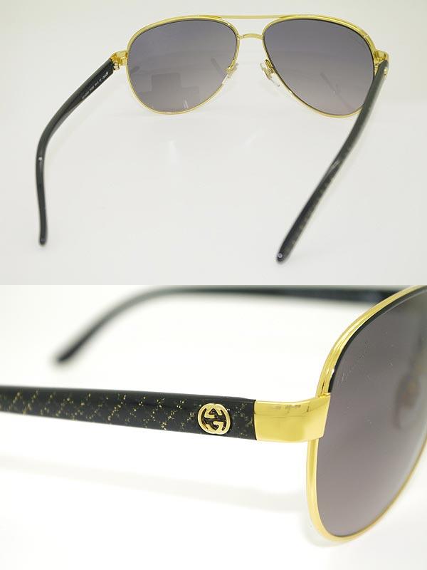 供供GUCCI古馳太陽眼鏡層次黑色GUC-GG-4239-S-DYO-EU名牌/人&女士/男性使用的&女性使用的/紫外線UV cut透鏡/開車兜風/釣魚/戶外/漂亮的/時裝