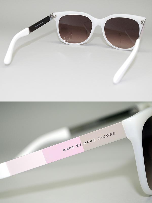 82690439f6 ... WN0008 gradation Brown sunglasses Marc by Marc Jacobs for  amp  woman  sex for and ultraviolet UV kathrens   drive   fishing   outdoors   fashion  ...