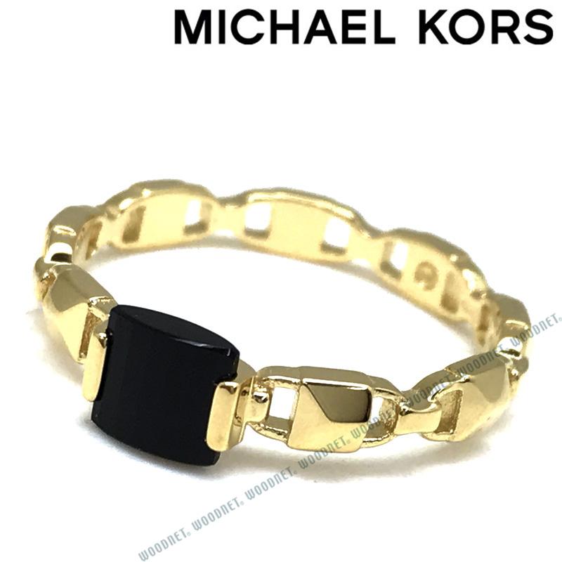MICHAEL KORS 指輪 マイケルコース レディース ゴールド リング MKC1026AM710 ブランド