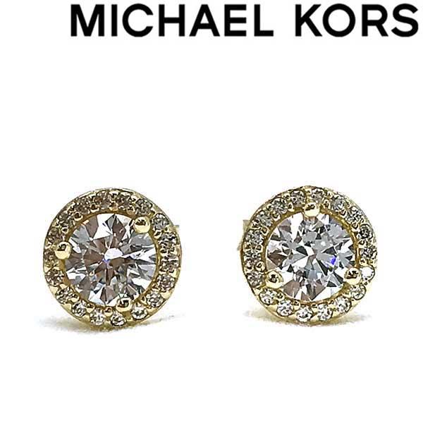 MICHAEL KORS ピアス マイケルコース レディース ゴールド MKC1035AN710 ブランド