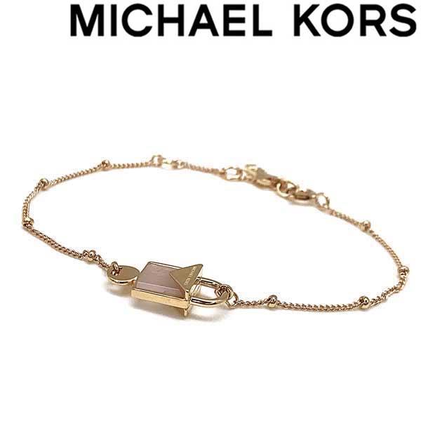 MICHAEL KORS ブレスレット マイケルコース レディース ローズゴールドブレスレット MKC1041AB791 ブランド