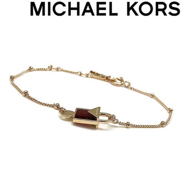 MICHAEL KORS ブレスレット マイケルコース レディース ローズゴールドブレスレット MKC1041AD791 ブランド