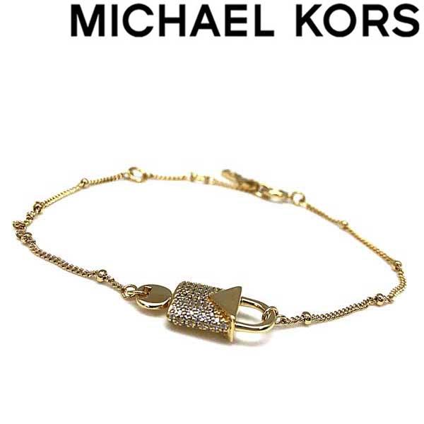 MICHAEL KORS ブレスレット マイケルコース レディース ゴールドブレスレット MKC1042AN710 ブランド