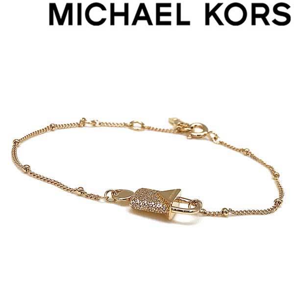 MICHAEL KORS ブレスレット マイケルコース レディース ローズゴールドブレスレット MKC1042AN791 ブランド
