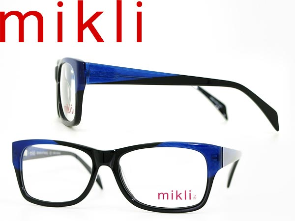 woodnet: mikli glasses blue x black mikli glasses frame spectacles ...