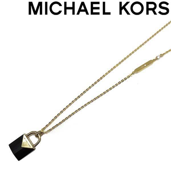 MICHAEL KORS ネックレス マイケルコース レディース ゴールドネックレス MKC1039AM710 ブランド