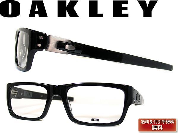25f10e8759 Oakley Muffler Eyeglasses 22 202 Black Frame « Heritage Malta