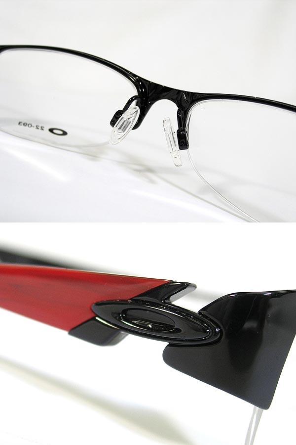 woodnet | Rakuten Global Market: Oakley OAKLEY eyeglass frames ...