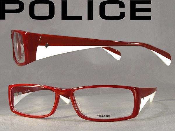 woodnet | Rakuten Global Market: Police glasses frames POLICE ...