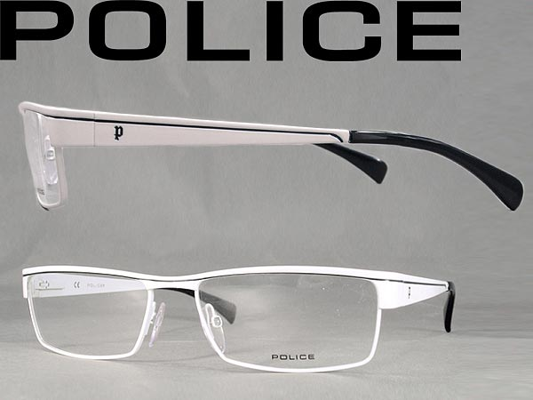 Woodnet Glasses Frame Police Police Eyeglasses Glasses Off White X