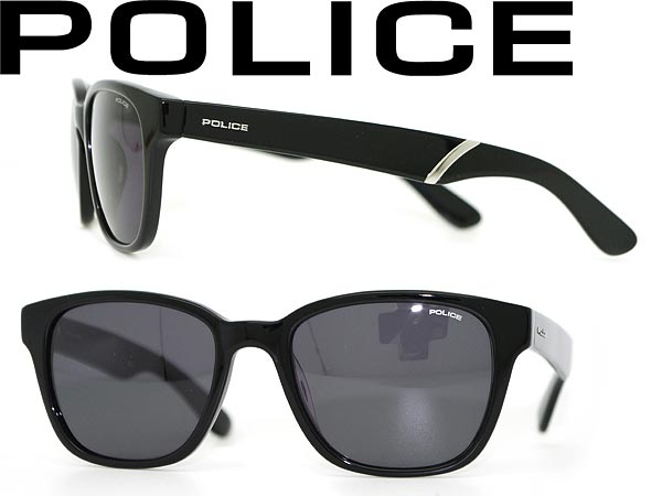 b8fc56c163f46 Black sunglasses Police Police-S1714-700F POLICE branded mens  amp  ladies    men for  amp  woman sex for and ultraviolet UV kathrens   drive   fishing  ...
