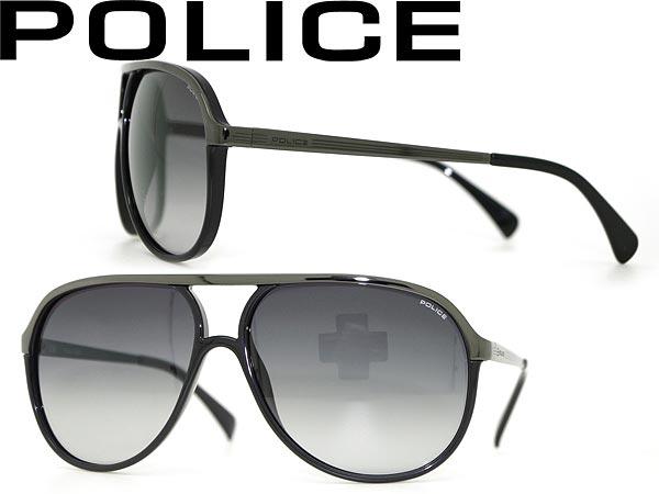 321aee242af woodnet  POLICE sunglasses gradient black police Police-S8530-568Y ...