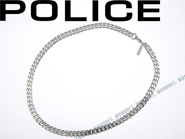 Woodnet rakuten global market police silver chain necklace polis police silver chain necklace polis sin 01 brands and mens amp womens and mens amp womens aloadofball Image collections
