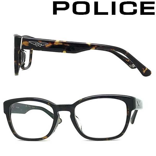 POLICE サングラス ポリス メンズ&レディース ブラウン ≪調光レンズ≫ 浦和レッズ槙野選手 着用モデル POLICE-SPLA66J-710W ブランド