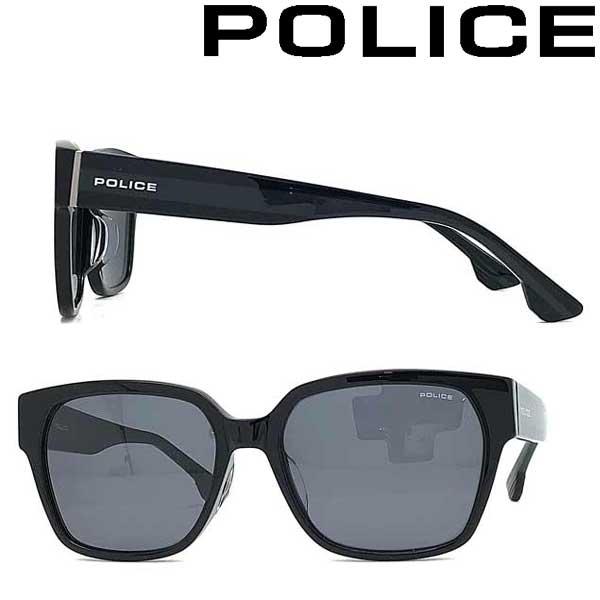 POLICE サングラス ポリス メンズ&レディース グレー POLICE-SPLA67J-0700 ブランド