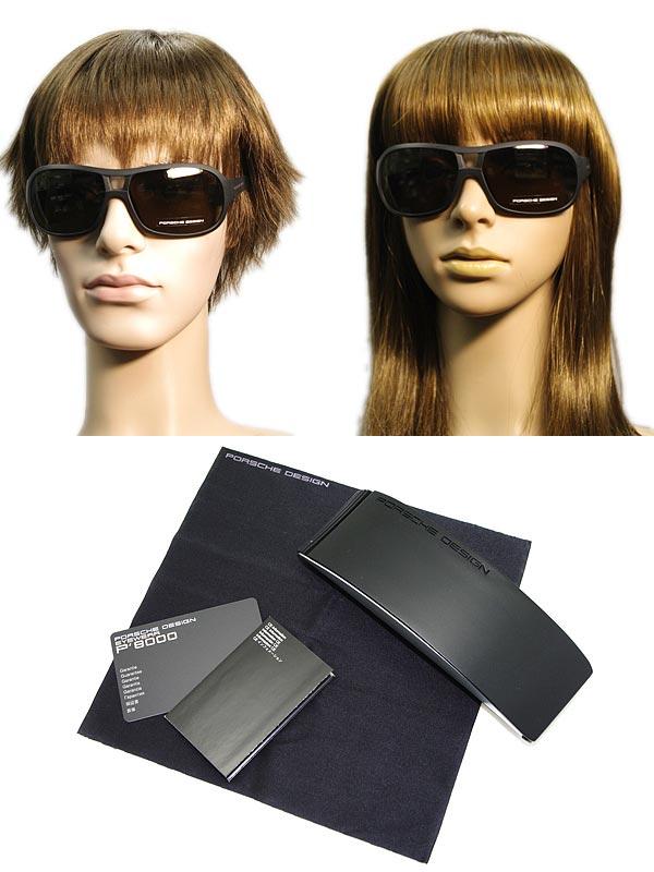 供供太陽眼鏡保時捷設計棕色PORSCHE DESIGN P8537-000A名牌/人&女士/男性使用的&女性使用的/紫外線UV cut透鏡/開車兜風/釣魚/戶外/漂亮的/時裝