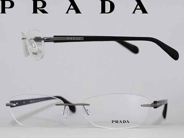 woodnet | Rakuten Global Market: Prada eyeglass frames edge without ...