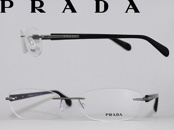 woodnet: Prada eyeglass frames edge without edge no-type PRADA ...