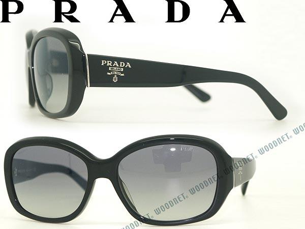 PRADA プラダ グラデーションブラック サングラス PR31NSA-1AB3M1 ブランド/メンズ&レディース/男性用&女性用/紫外線UVカットレンズ/ドライブ/釣り/アウトドア/おしゃれ