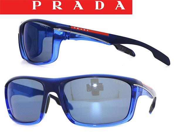 9da8b9a472f2a woodnet  Sunglasses Prada Linea Rossa blue Miller PRADA LINEA ROSSA  0PS-01NS-GAK9P1 branded mens  amp amp  ladies   men for  amp amp  woman sex  for and ...
