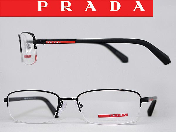 woodnet | Rakuten Global Market: Eyewear frame Prada Linea Rossa ...