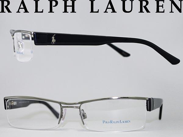 woodnet   Rakuten Global Market: RALPH LAUREN glasses silver nylon ...