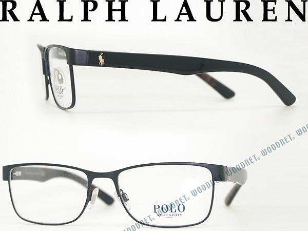 82611083cb2 RALPH LAUREN eyeglass frames Matt Black Ralph Lauren POLO Polo eyeglasses  glasses 0PH-1157-9038 branded mens   ladies   men   for women for   grade  of ...