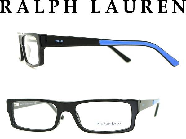 woodnet: Glasses frame RALPH LAUREN black POLO Polo Ralph Lauren ...