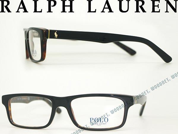 woodnet   Rakuten Global Market: RALPH LAUREN eyeglass frames black ...