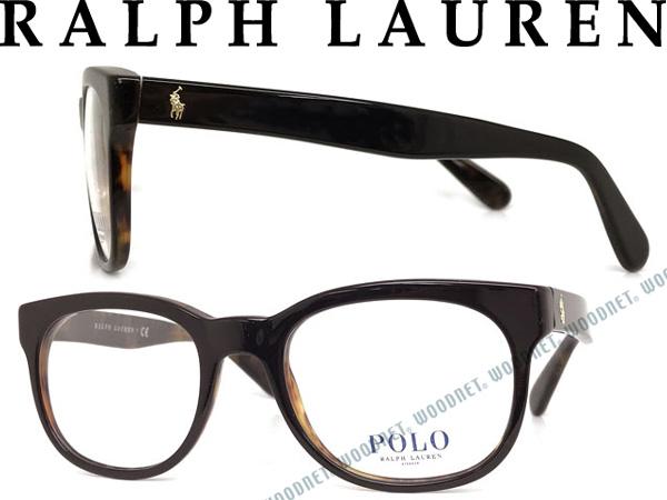 209bb9958f RALPH LAUREN eyeglass frames bublik × tortoiseshell pattern Brown Ralph  Lauren POLO Polo eyeglasses glasses 0PH-2145-5260 branded mens   ladies    men for ...
