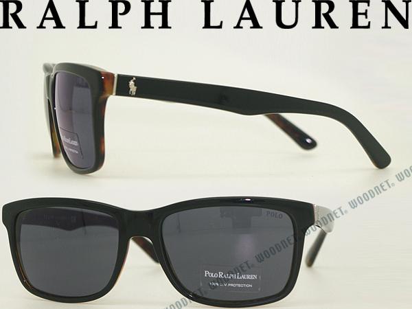 RALPH LAUREN サングラス ラルフローレン ブラック 0PH-4098-5260-87 ブランド/メンズ&レディース/男性用&女性用/紫外線UVカットレンズ/ドライブ/釣り/アウトドア/おしゃれ