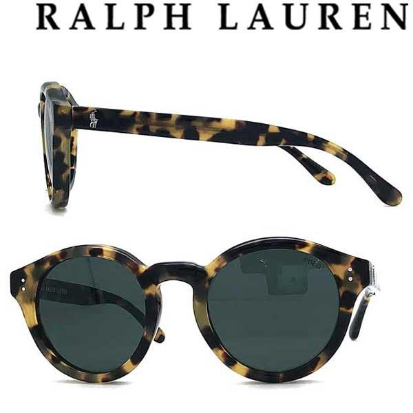 RALPH LAUREN サングラス UVカット ラルフローレン メンズ&レディース グリーン 0PH-4149-500471 ブランド
