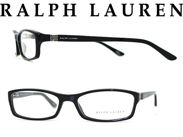 b274c3ee0a RALPH LAUREN glasses black × gunmetal Ralph Lauren eyeglass frames  spectacles 0 RL-6071B-5001 brands and men s  amp  women s   men s  amp   women   degree ...
