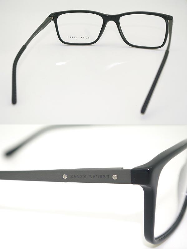 9c63e35d7f Glasses Ralph Lauren black RALPH LAUREN eyeglass frames eyeglasses 0RL-6133- 5001 branded mens   ladies   men for   woman sex for and once with ITA  reading ...