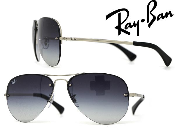 a7c3f150c8a Ray Ban gradient black tear drop sunglasses RayBan 0RB-3449-003-8G  branded mens   ladies   men for   woman sex for and ultraviolet UV kathrens  drive ...