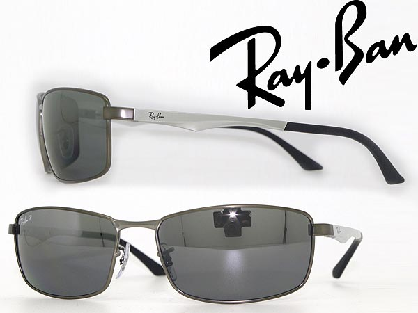 ray ban 3498 polarized