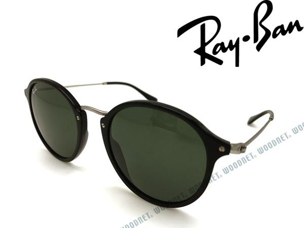 RayBan レイバン グリーンブラック サングラス 0RB-2447-901 ブランド/メンズ&レディース/男性用&女性用/紫外線UVカットレンズ/ドライブ/釣り/アウトドア/おしゃれ