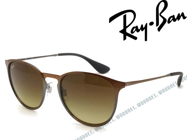 RayBan レイバン サングラス グラデーションブラウン 0RB-3539-193-13 ブランド/メンズ&レディース/男性用&女性用/紫外線UVカットレンズ/ドライブ/釣り/アウトドア/おしゃれ