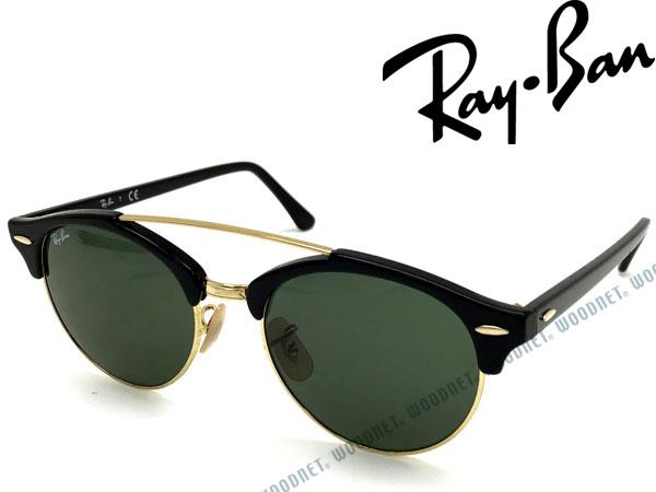 サングラス RayBan レイバン 0RB-4346-901 ブランド/メンズ&レディース/男性用&女性用/紫外線UVカットレンズ/ドライブ/釣り/アウトドア/おしゃれ