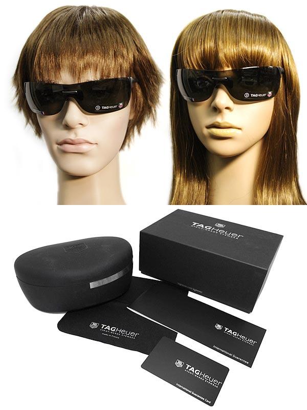 TAG Heuer 선글라스 SQUADRA 블랙 장 렌즈 태그 호이어 TH-5503-103 브랜드/남성 및 여성용/남성용 및 여성용/자외선 UV 컷 렌즈/드라이브/낚시/아웃 도어/유행/패션