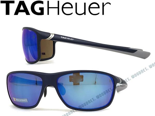TAG Heuer タグホイヤー ブルーミラー サングラス TH-6023-214 ブランド/メンズ&レディース/男性用&女性用/紫外線UVカットレンズ/ドライブ/釣り/アウトドア/おしゃれ
